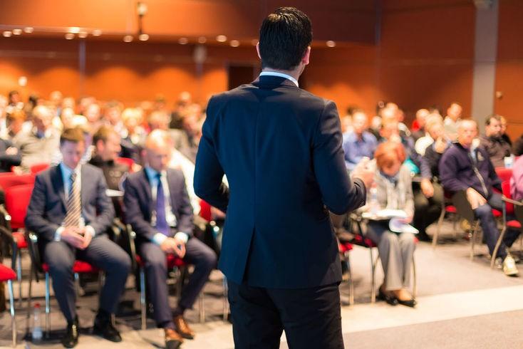 會議行銷學